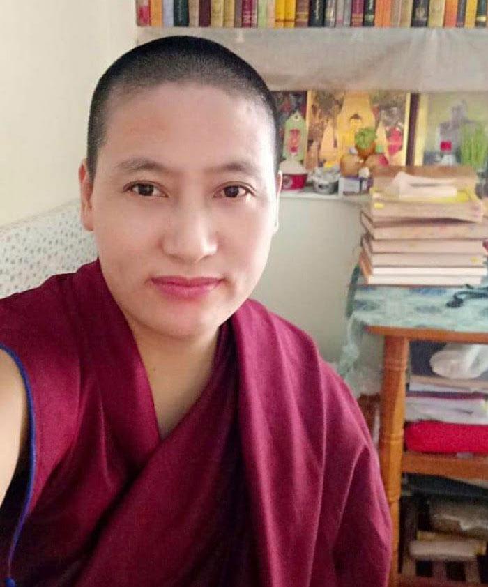 Tsering Dolkar